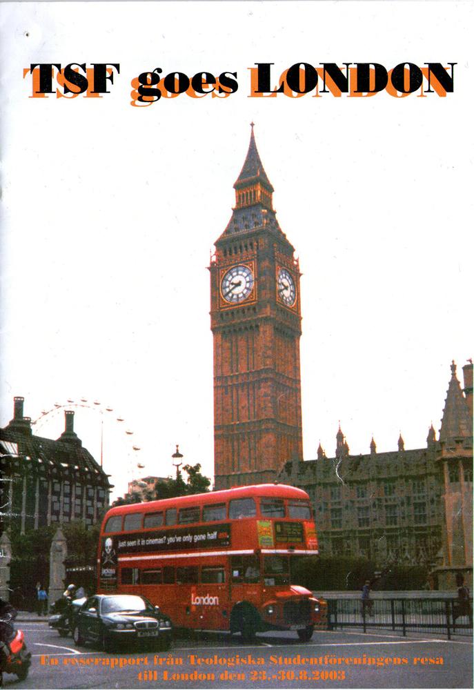 TSF goes London001